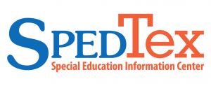 SpedTex Special Education Information Center logo